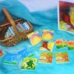 Imaginative memory game now for sale!